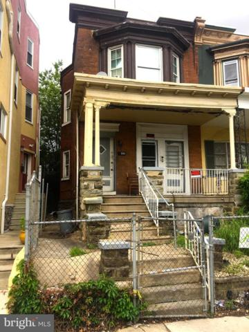 5119 Baltimore Avenue, PHILADELPHIA, PA 19143 (#PAPH810626) :: Dougherty Group