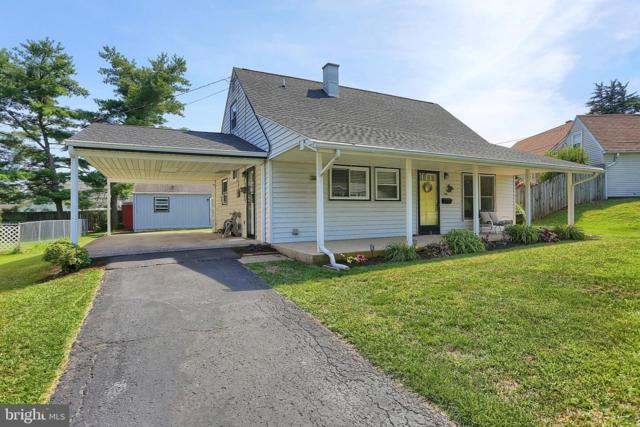 108 Birch Street, MIDDLETOWN, PA 17057 (#PADA112042) :: Younger Realty Group