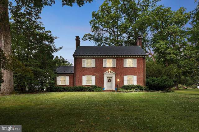 104 Montrose, CATONSVILLE, MD 21228 (#MDBC463230) :: Great Falls Great Homes