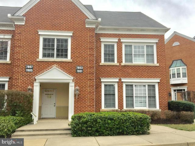 7803 Belle Point Drive, GREENBELT, MD 20770 (#MDPG533940) :: The Bob & Ronna Group