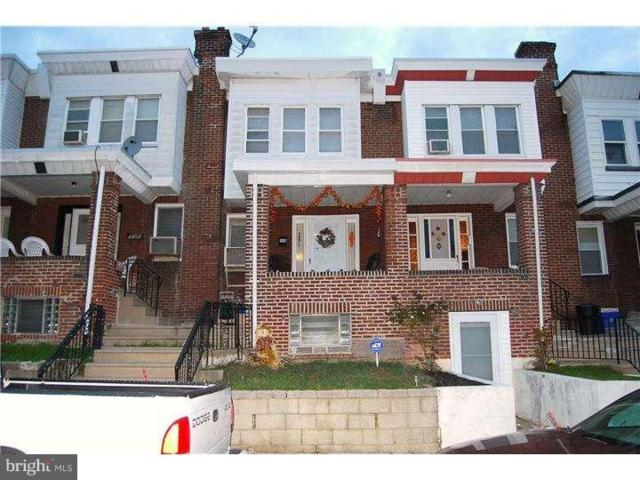 3145 Stirling Street, PHILADELPHIA, PA 19149 (#PAPH810638) :: The Team Sordelet Realty Group