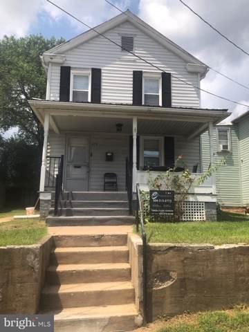 819 West Virginia, MARTINSBURG, WV 25401 (#WVBE169006) :: Keller Williams Pat Hiban Real Estate Group