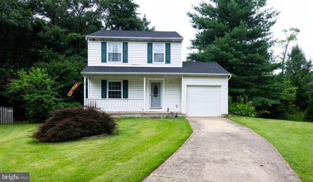 7984 Foxchase Lane, GLEN BURNIE, MD 21061 (#MDAA405000) :: The Miller Team