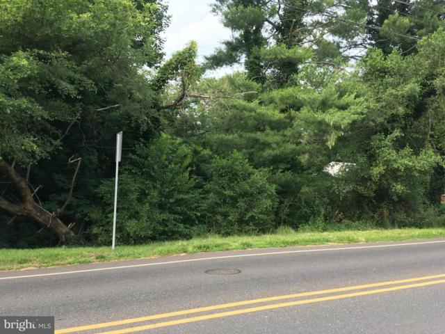 0 Kuser Road Lot 18, TRENTON, NJ 08619 (#NJME281264) :: The Force Group, Keller Williams Realty East Monmouth