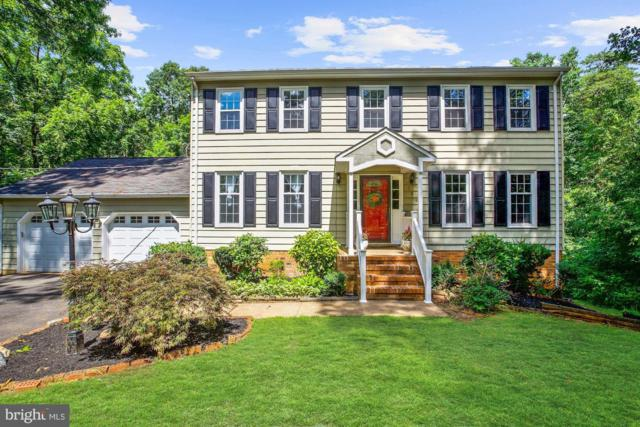 105 Stratford Place, STAFFORD, VA 22556 (#VAST212494) :: RE/MAX Cornerstone Realty