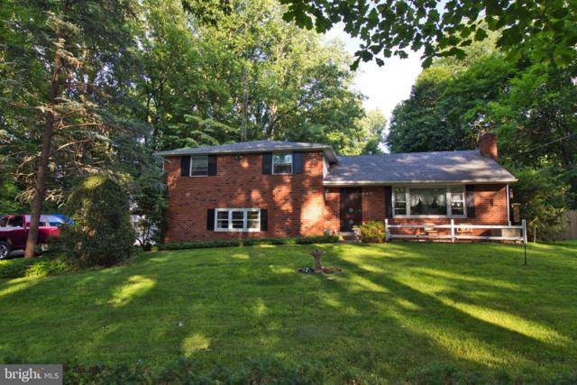 1129 Sandy Ridge Road, DOYLESTOWN, PA 18901 (#PABU473096) :: LoCoMusings