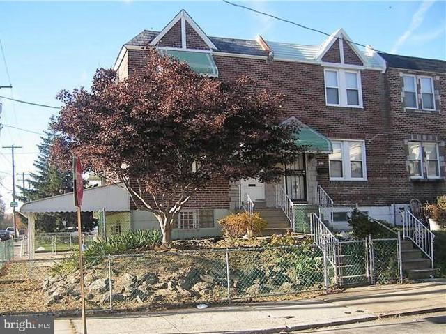 2562 S Ashford Street, PHILADELPHIA, PA 19153 (#PAPH810690) :: The Force Group, Keller Williams Realty East Monmouth