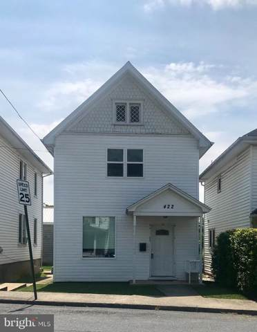 422 Porter Avenue, MARTINSBURG, WV 25401 (#WVBE169010) :: Pearson Smith Realty