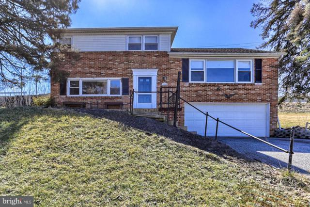2556 Eastwood Drive, YORK, PA 17402 (#PAYK119716) :: The Joy Daniels Real Estate Group