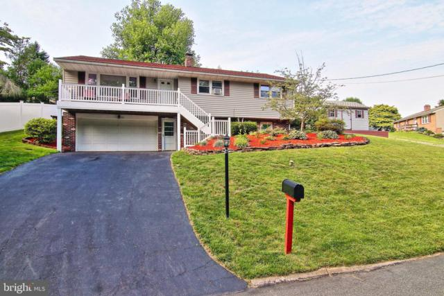 101 Indian Spring Road, BOYERTOWN, PA 19512 (#PABK343796) :: McKee Kubasko Group