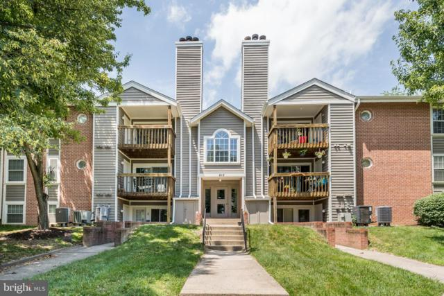 210 Spring Maiden Court #104, GLEN BURNIE, MD 21060 (#MDAA405020) :: McKee Kubasko Group