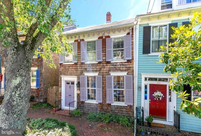 117 Conduit Street, ANNAPOLIS, MD 21401 (#MDAA405022) :: John Smith Real Estate Group