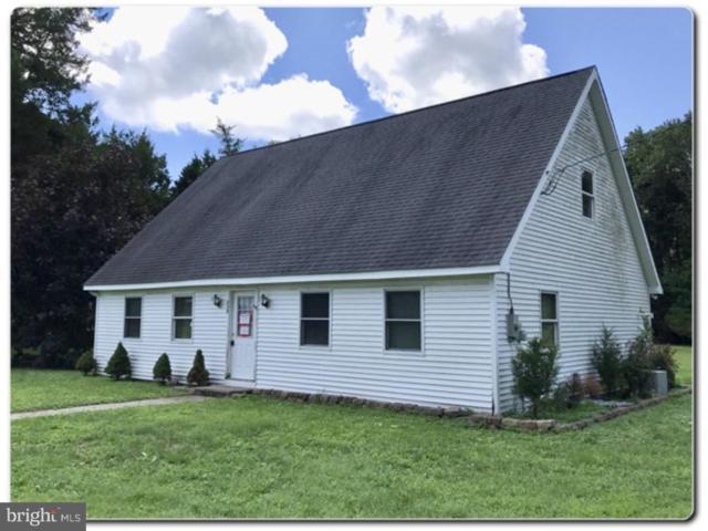 838 Main Street, PORT NORRIS, NJ 08349 (MLS #NJCB121368) :: The Dekanski Home Selling Team