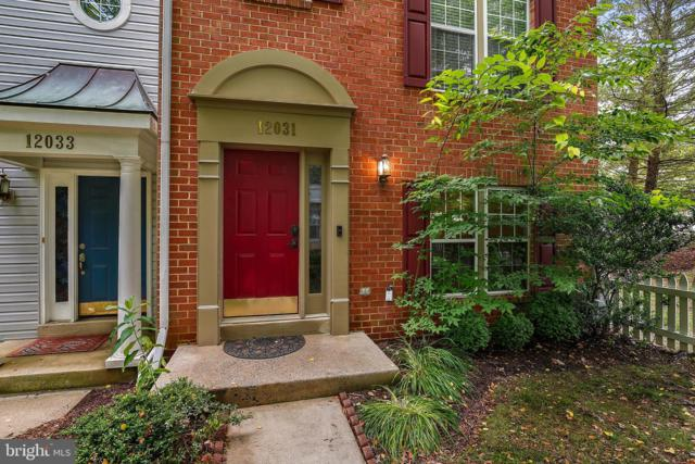12031 Amber Ridge Circle, GERMANTOWN, MD 20876 (#MDMC666576) :: The Kenita Tang Team
