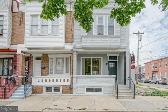 1802 S Ringgold Street, PHILADELPHIA, PA 19145 (#PAPH810768) :: RE/MAX Main Line