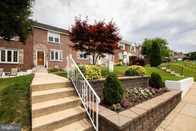5231 Westbrook Drive, CLIFTON HEIGHTS, PA 19018 (#PADE494896) :: Dougherty Group