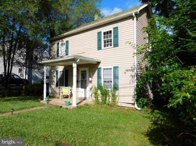 306 N Buckmarsh Street, BERRYVILLE, VA 22611 (#VACL110548) :: Jacobs & Co. Real Estate