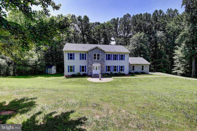 9653 Marlette Drive, NOKESVILLE, VA 20181 (#VAPW472084) :: Dart Homes