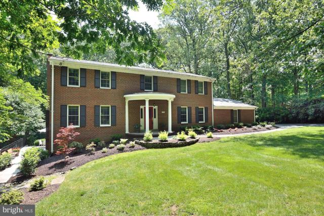 533 Clear Spring Road, GREAT FALLS, VA 22066 (#VAFX1073124) :: Great Falls Great Homes