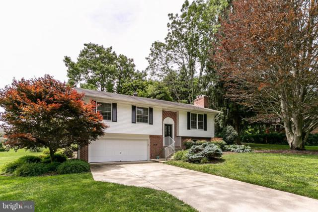 1007 Seamount Road, BEL AIR, MD 21015 (#MDHR235242) :: Bic DeCaro & Associates