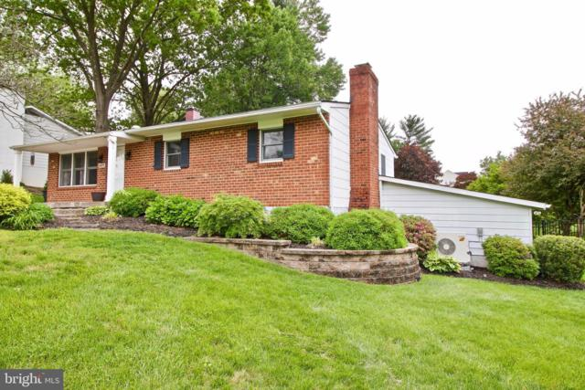 6019 Fairfield Lane, SYKESVILLE, MD 21784 (#MDCR189758) :: ExecuHome Realty