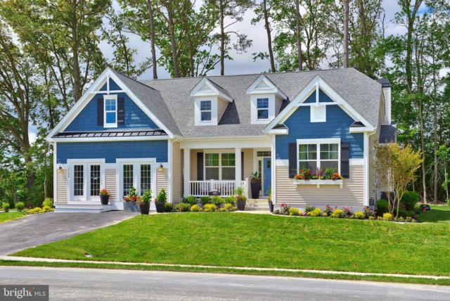 24010 Benjamin Harrison Circle, MILLSBORO, DE 19966 (#DESU143056) :: Jim Bass Group of Real Estate Teams, LLC