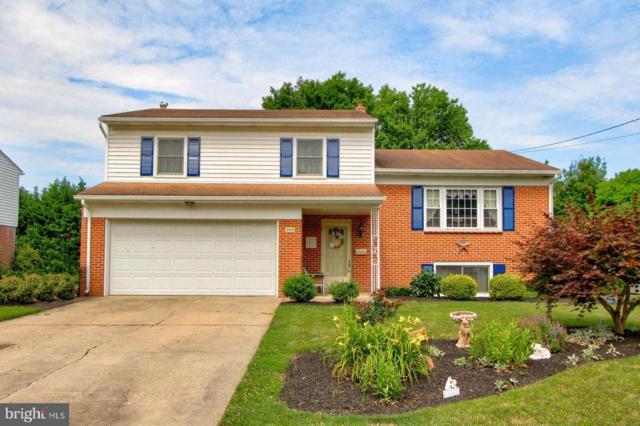 248 S Rockburn Street, YORK, PA 17402 (#PAYK119742) :: Liz Hamberger Real Estate Team of KW Keystone Realty
