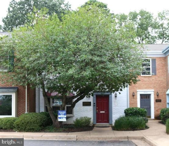 8216 Old Courthouse Road #9, VIENNA, VA 22182 (#VAFX1073148) :: Jacobs & Co. Real Estate