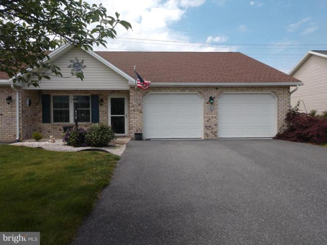 416 Kara Way, SHIPPENSBURG, PA 17257 (#PAFL166636) :: The Heather Neidlinger Team With Berkshire Hathaway HomeServices Homesale Realty