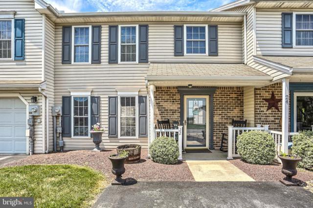 22 Ashburg Drive, MECHANICSBURG, PA 17050 (#PACB114778) :: The Joy Daniels Real Estate Group