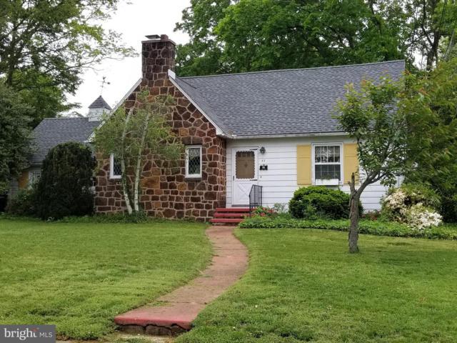 57 Marlyn Street, BRIDGETON, NJ 08302 (MLS #NJCB121370) :: The Dekanski Home Selling Team