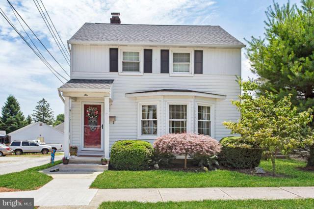 6 South Street, HANOVER, PA 17331 (#PAYK119748) :: Flinchbaugh & Associates