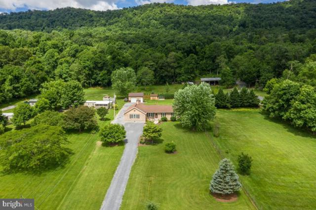 3007 Mountain Road, MERCERSBURG, PA 17236 (#PAFL166640) :: The Joy Daniels Real Estate Group