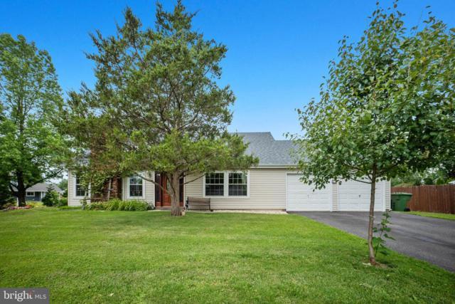 1 Heather Drive, MARLTON, NJ 08053 (#NJBL348674) :: Keller Williams Real Estate