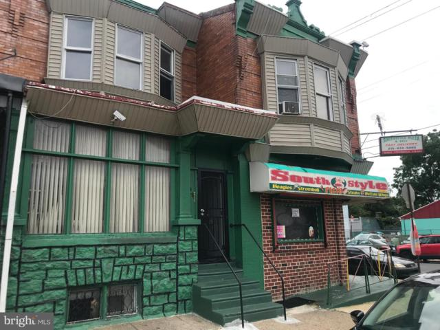 447 S 61ST Street, PHILADELPHIA, PA 19143 (#PAPH810850) :: Dougherty Group