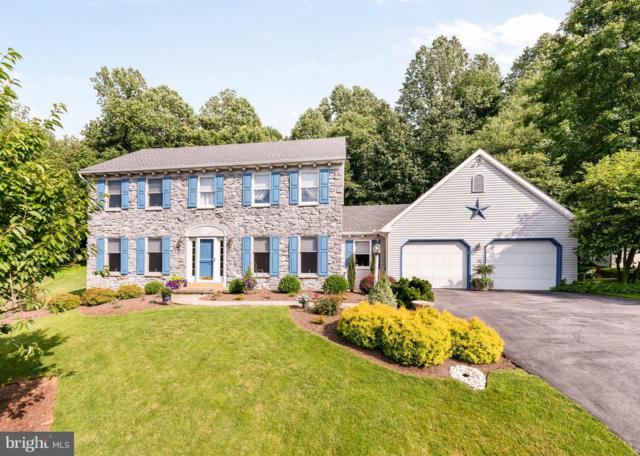 839 Northview Drive, GAP, PA 17527 (#PALA135446) :: Liz Hamberger Real Estate Team of KW Keystone Realty