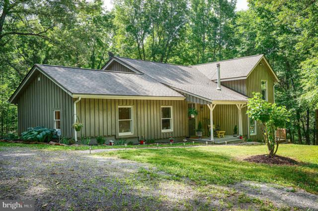 23 Middle Of No Way Lane, CASTLETON, VA 22716 (#VARP106756) :: Keller Williams Pat Hiban Real Estate Group