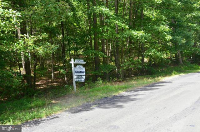 721 Free State Road, MARSHALL, VA 20115 (#VAFQ161078) :: Cristina Dougherty & Associates