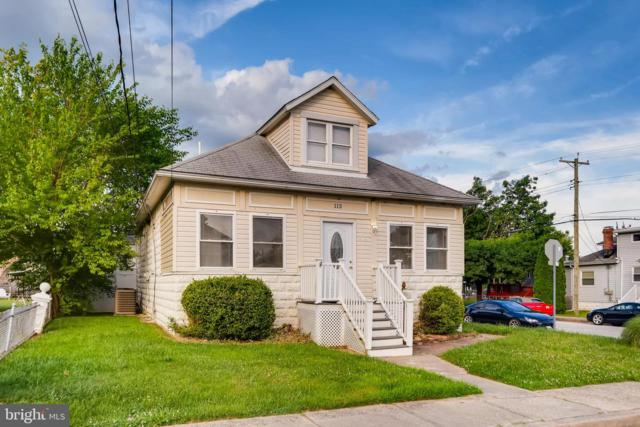113 Margaret Avenue, BALTIMORE, MD 21221 (#MDBC463294) :: Dart Homes