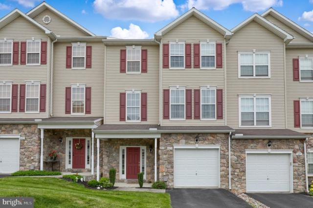 425 Marion Road, YORK, PA 17406 (#PAYK119750) :: The Joy Daniels Real Estate Group