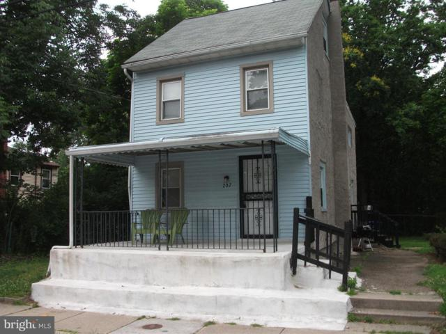 207 N Forklanding Road, CINNAMINSON, NJ 08077 (#NJBL348682) :: Keller Williams Real Estate