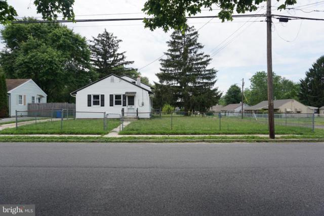 690 N New Street, CLAYTON, NJ 08312 (#NJGL243554) :: Viva the Life Properties