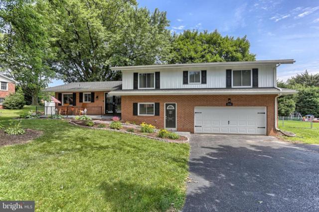 3241 Lynwood Lane, YORK, PA 17402 (#PAYK119752) :: Liz Hamberger Real Estate Team of KW Keystone Realty