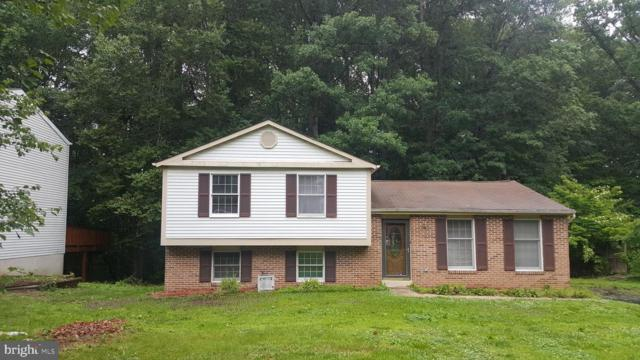 10604 Timberline Drive, UPPER MARLBORO, MD 20772 (#MDPG534046) :: Bowers Realty Group