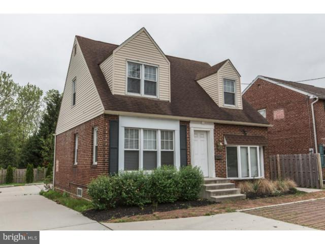 1115 Route 70 W, CHERRY HILL, NJ 08002 (MLS #NJCD369654) :: The Dekanski Home Selling Team