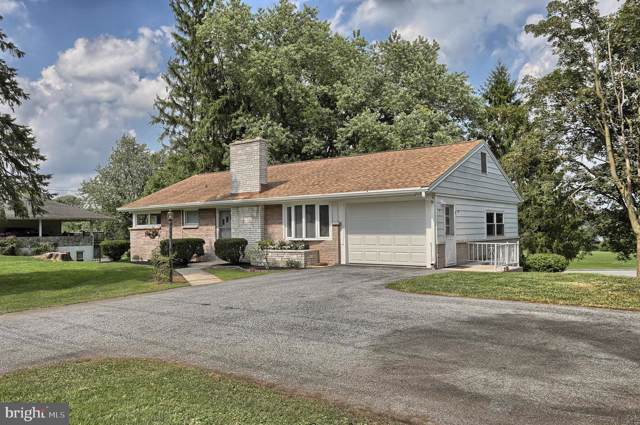 1418 Cornwall Road, LEBANON, PA 17042 (#PALN107658) :: The Heather Neidlinger Team With Berkshire Hathaway HomeServices Homesale Realty