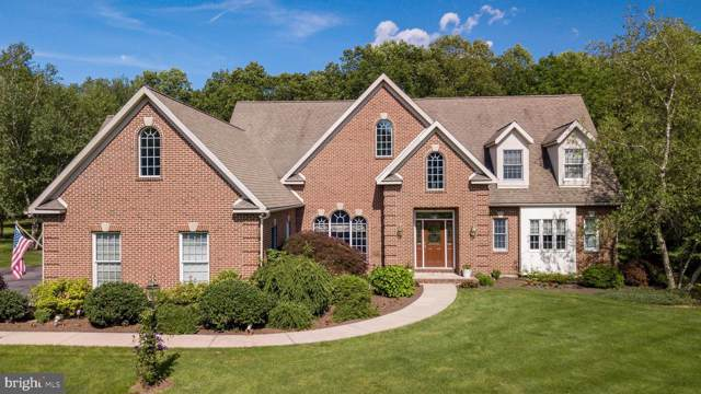 2256 Westminster Drive, EMMAUS, PA 18049 (#PALH111654) :: ExecuHome Realty