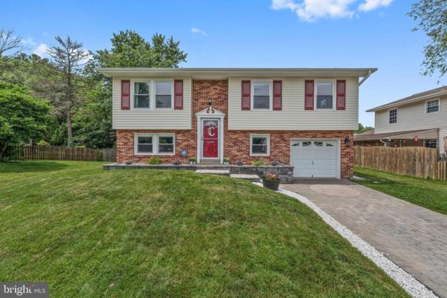 962 Star Court, GAMBRILLS, MD 21054 (#MDAA405064) :: Kathy Stone Team of Keller Williams Legacy