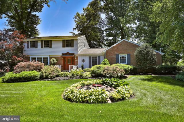 3943 Brookdale Avenue, HUNTINGDON VALLEY, PA 19006 (#PAMC615538) :: ExecuHome Realty