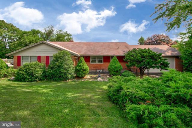 1716 Randolph Drive, YORK, PA 17403 (#PAYK119758) :: Liz Hamberger Real Estate Team of KW Keystone Realty